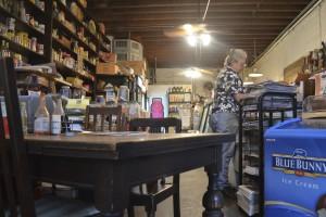 Inside Louisiana Products