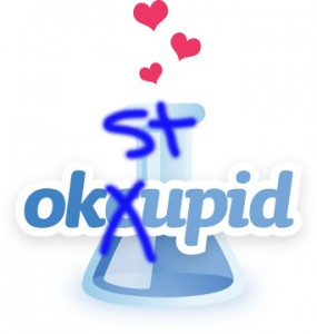 how to delete all messages on okcupid