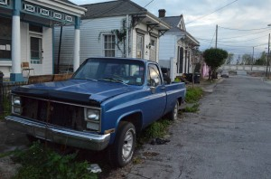 Bywater Truck
