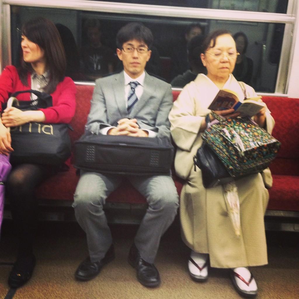 japanese-trains