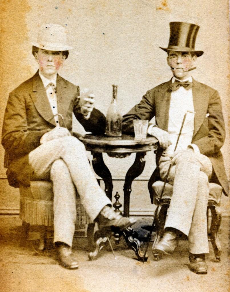 drinking-gentlemen