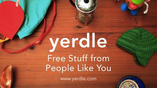 yerdle-free-stuff