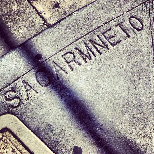 Sararmneto-misspelled- Street-SF