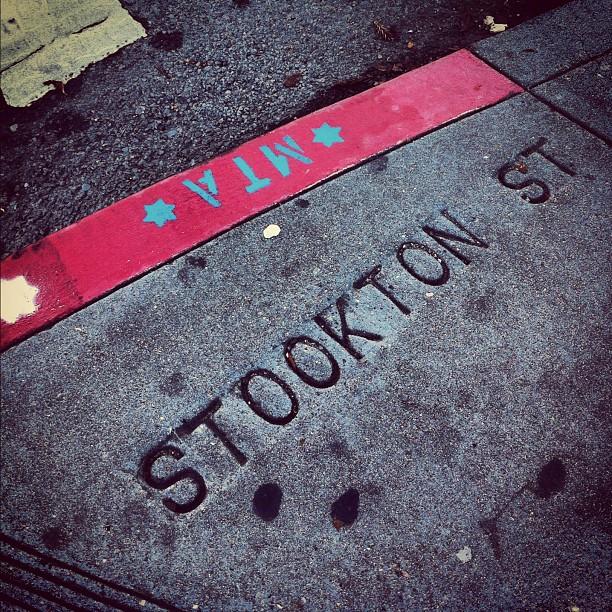 Stookton-street-misspelled-san-francisco