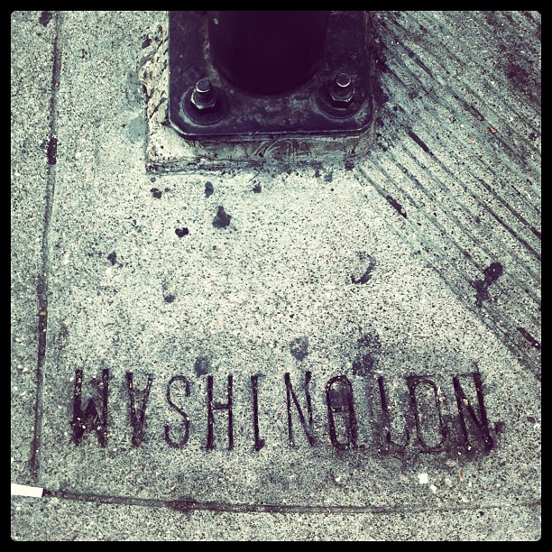 Washington-misspelled- Street-SF