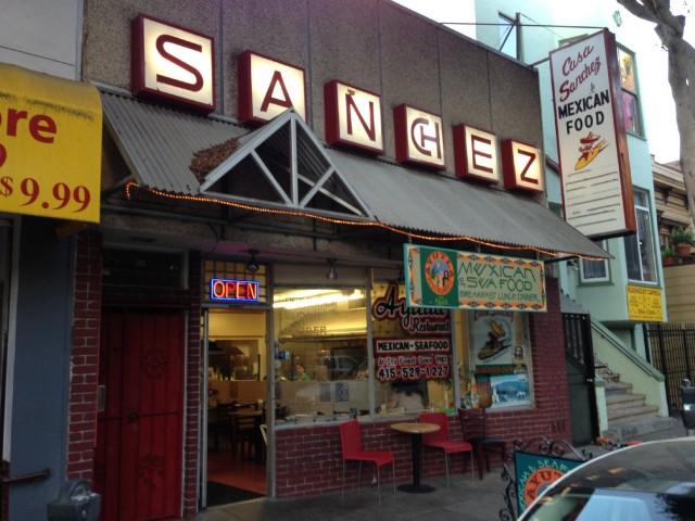 Casa-Sanchez