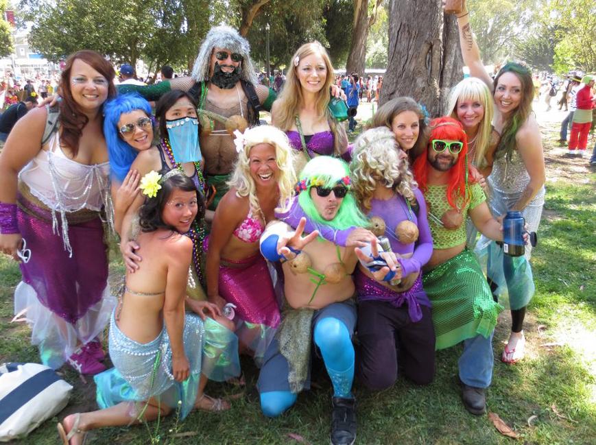 b2b mermaids 2