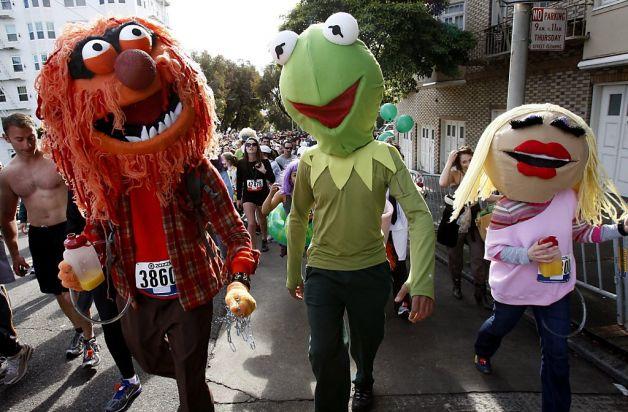 b2b muppets