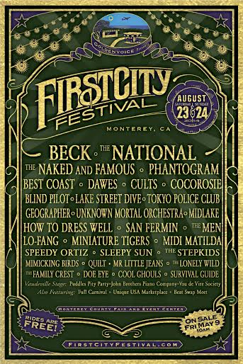 first-city-festival