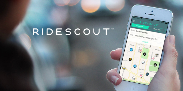 RideScout
