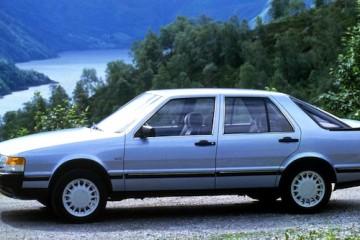 Saab-9000