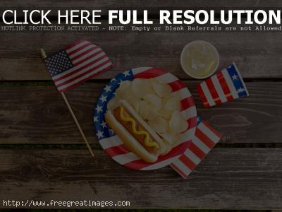 hotdog-america