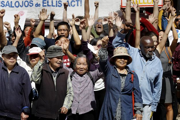 ellis-act-evictions