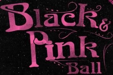 black-and-pink-ball