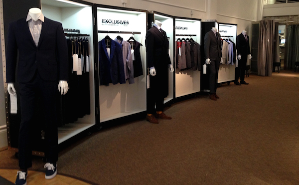 Indochino San Francisco Showroom 6