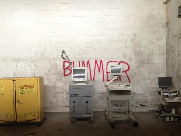 Bummer-Faythe-Levine-Broke-Ass-Stuart-NYC