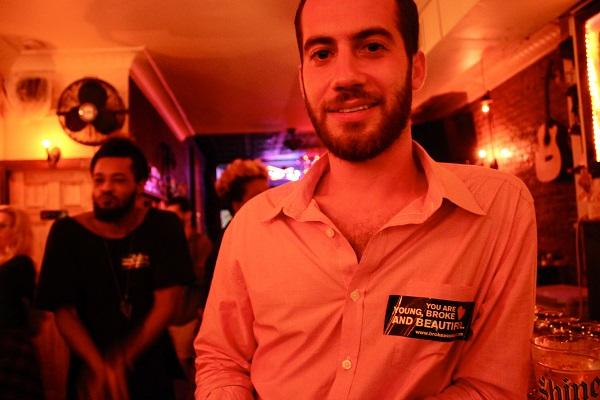 Young-Broke-Beautiful-Party-Dardy-Bar-Broke-Ass-Stuart-NYC-Kaetan-Mazza