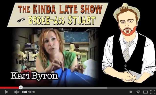 kinda-late-show-promo-video