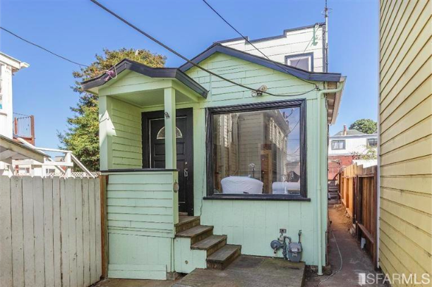 These Were Some of The Cheapest Homes Sold in San ...