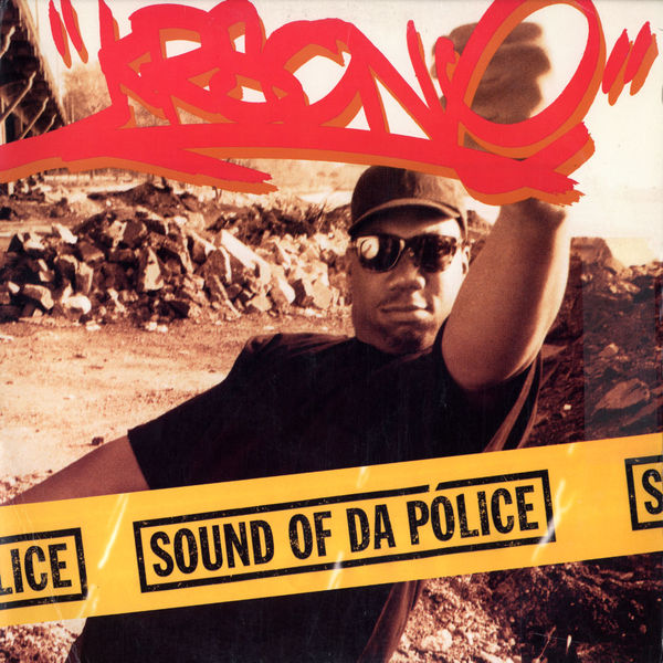 Sound-of-Da-Police-Broke-Ass-Stuart-NYC-10-Hip-Hop-Songs