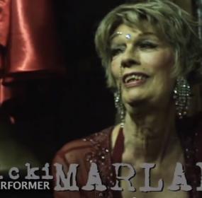 Vicki-Marlane