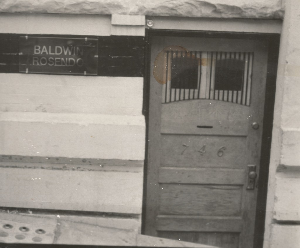 Baldwin-Rosendo
