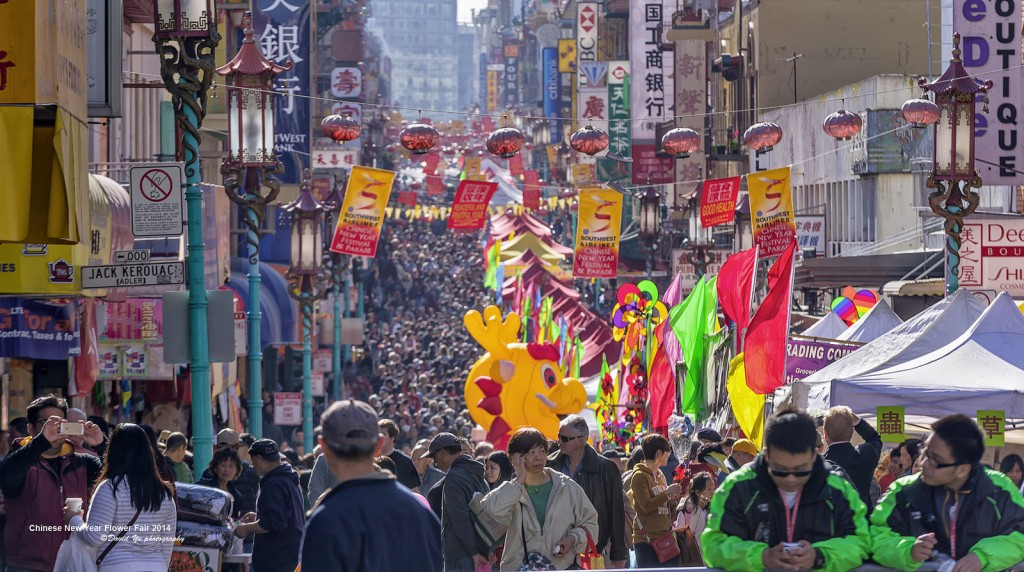 Chinese New Year in San Francisco: Your 2018 parade guide