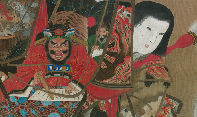 Image courtesy Asian Art Museum