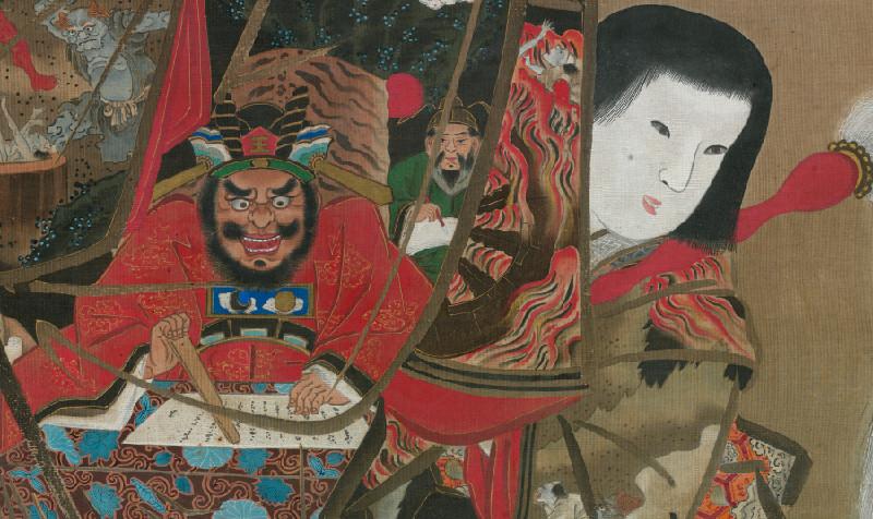 Image courtesy Asian Art Museum