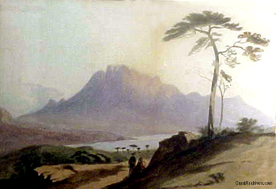 ulyssys s grant landscape