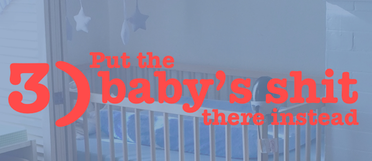 3 babys shit instead (banner)