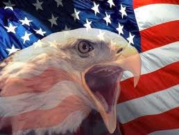 eagle-transparent-american-flag