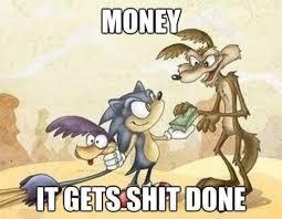 moneytoburn