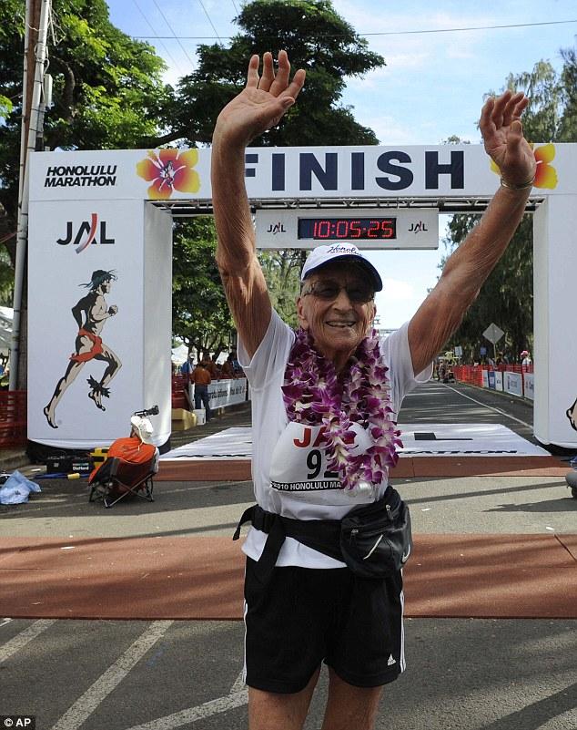gladys-oldest-marathoner-world-record-92