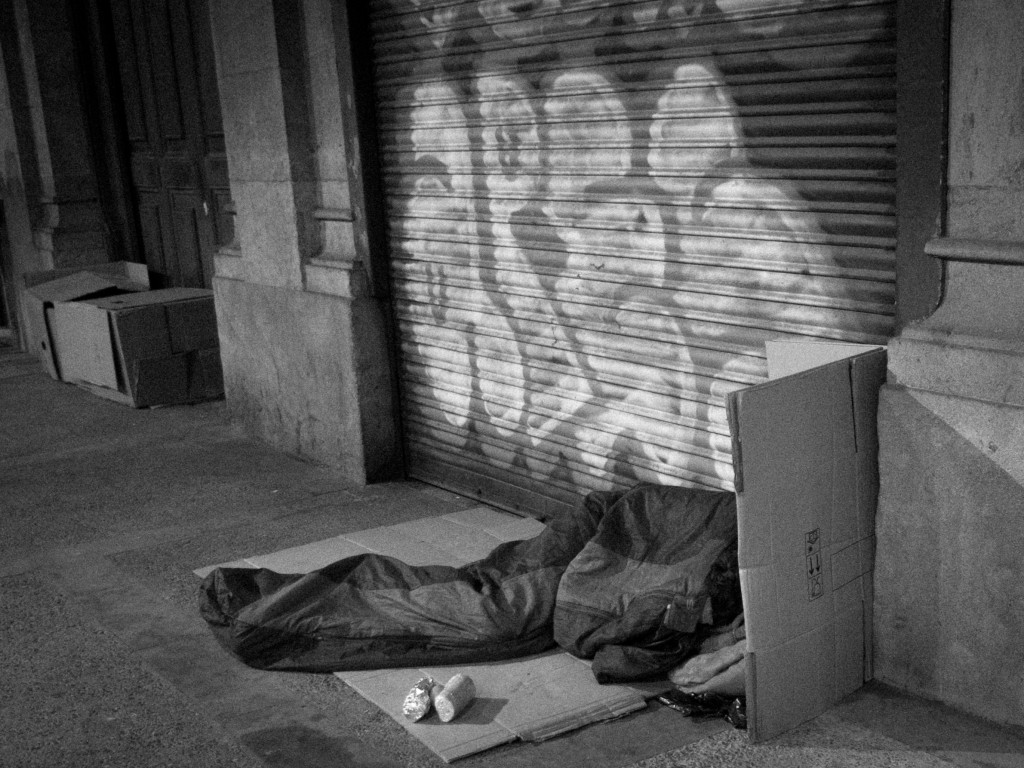 homeless-in-barcelona-esperanca (1 of 2)