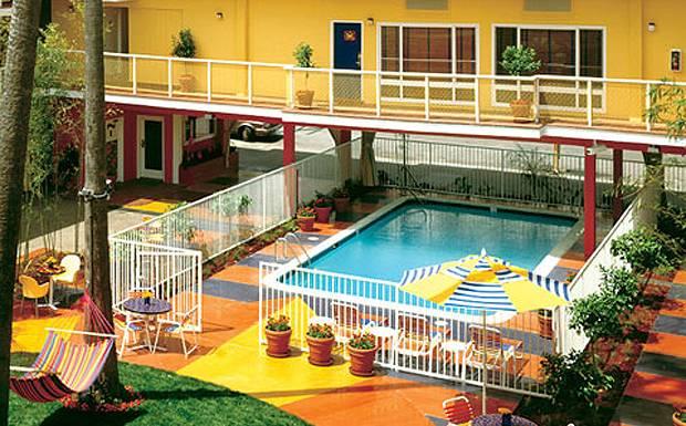 hotel del sol sf
