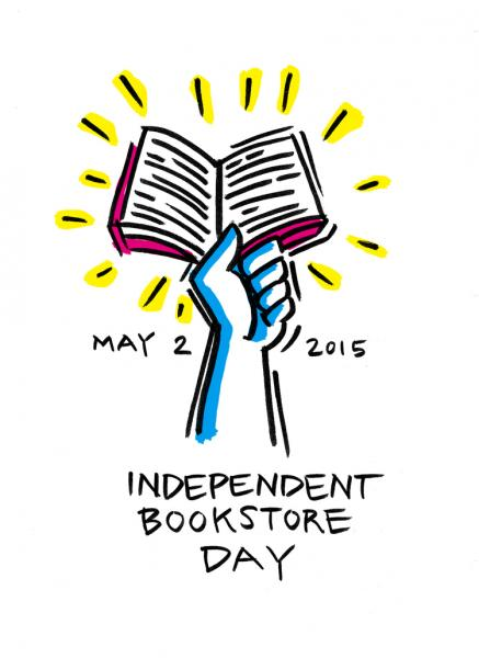 independent book day