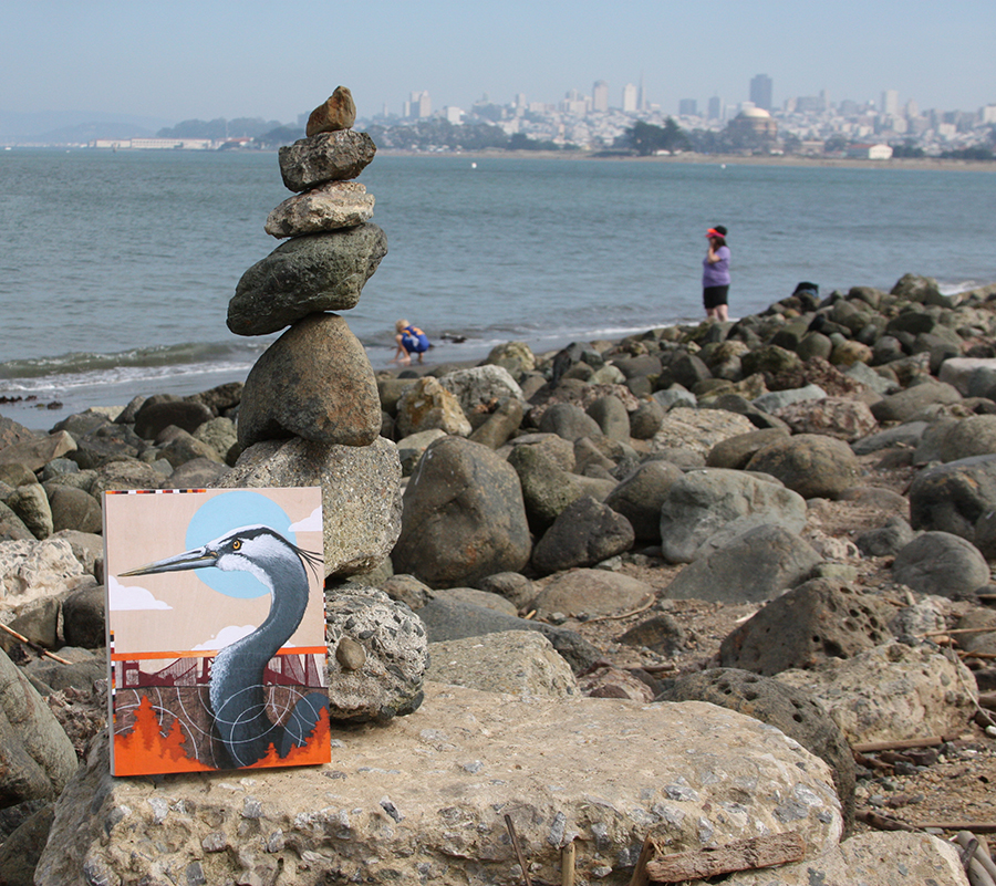 Birds-of-San-Francisco-Beach-Number-2-Joshua-Coffy-the-gift-prolific