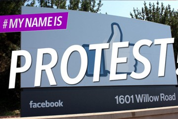 facebook-names-protest