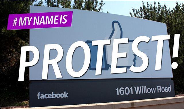 facebook-names-protest