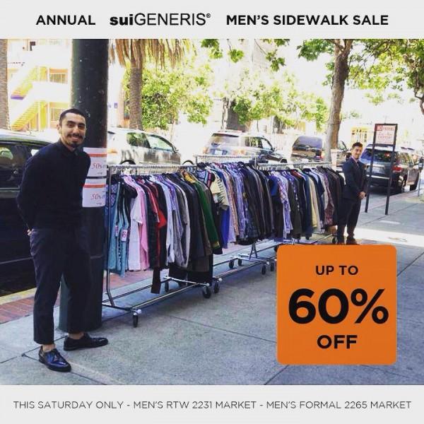 sui generis men's sidewalk 2015