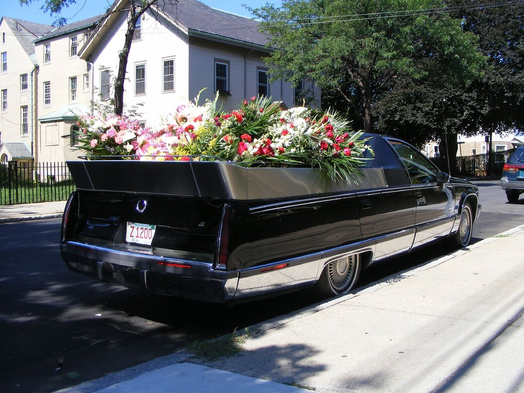 Cadillac_Flower_car