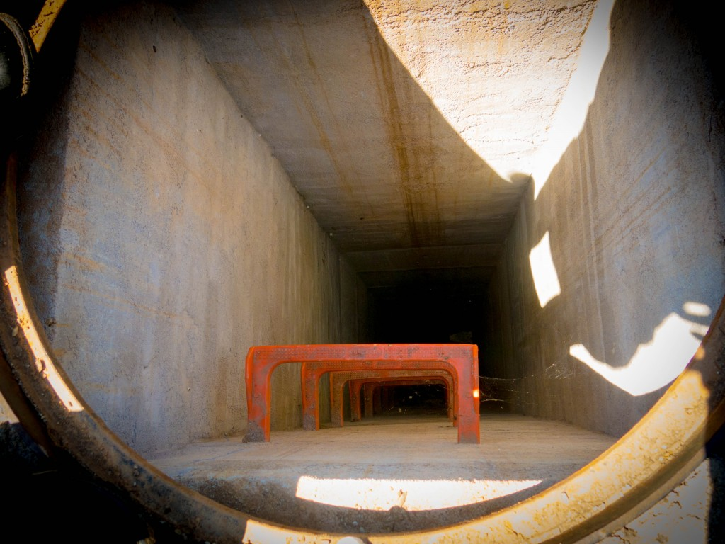 manhole-barcelona-sewer-bellesguard