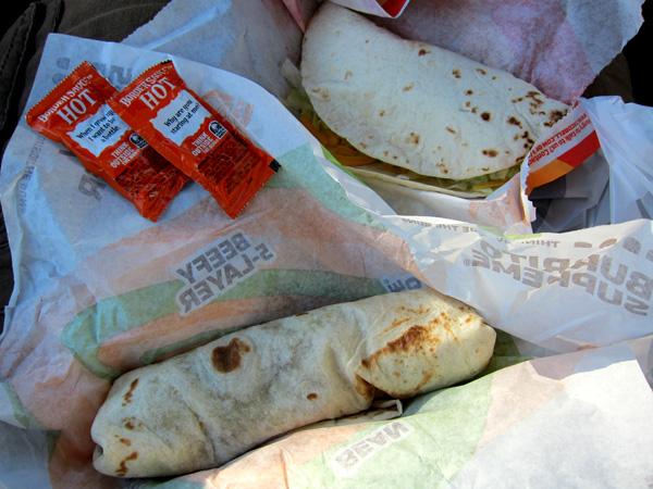Mexican-TacoBell