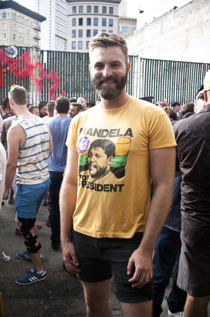 Pride 2015 San Francisco