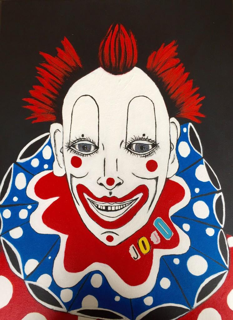 jojo clown