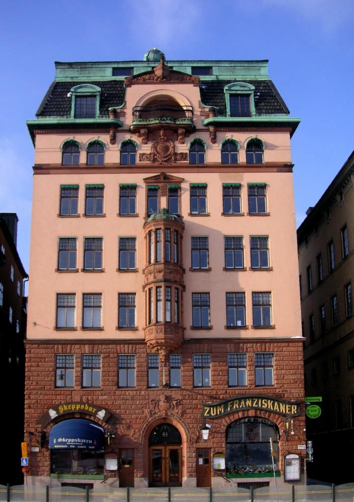 Photo Credit: Holger Ellgaard through  Wikimedia Commons