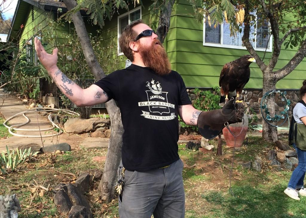 West-Coast-Falconry-Center-man-with-falcon