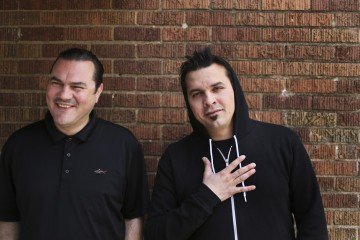 atmosphere-band