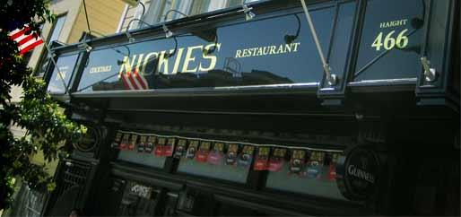 nickie's
